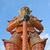 giant statue thai style stock photo © yongkiet