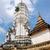 pagoda · tempio · antica · storico · parco · architettura - foto d'archivio © Yongkiet