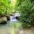cachoeira · belo · tropical · parque · famoso · atração · turística - foto stock © Yongkiet