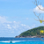 blu · mare · Thailandia · bella · panorama · velocità - foto d'archivio © Yongkiet