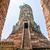 пагода · древних · храма · большой · глядя · дверная · коробка - Сток-фото © Yongkiet
