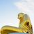 sessão · dourado · estátua · anjo · topo · histórico - foto stock © yongkiet