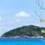 blu · mare · Thailandia · bella · naturale · panorama - foto d'archivio © Yongkiet