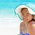 девушки · воды · пляж · острове · тайский · Таиланд - Сток-фото © yongkiet