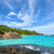 estate · mare · Thailandia · bella · panorama · cielo · blu - foto d'archivio © Yongkiet