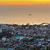 piantagione · punto · luce · sole · alto · nube - foto d'archivio © yongkiet