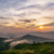 foresta · parco · tramonto · Thailandia · bella · panorama - foto d'archivio © yongkiet