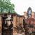 görüntü · Buda · tarihsel · park · Bina · ibadet - stok fotoğraf © yongkiet