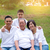 портрет · китайский · семьи · расслабляющая · парка · вместе - Сток-фото © yongtick