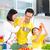 アジア · 家族 · キッチン · ライフスタイル · 料理 · 野菜 - ストックフォト © yongtick