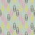 paper clip vector seamless pattern ストックフォト © yopixart