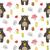 zabawy · zoo · ponosi · ilustracja · cute · baby - zdjęcia stock © yopixart
