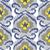 ikat ogee vector seamless pattern stock photo © yopixart