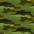 khaki camouflage seamless vector pattern stock photo © yopixart
