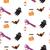 ハロウィン · 休日 · トリック · テクスチャ - ストックフォト © yopixart