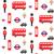 визитной · карточкой · такси · вектора · шаблон · автомобилей · печать - Сток-фото © yopixart