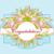voorjaar · uitnodiging · tulpen · bloemen · briefkaart - stockfoto © yulia_mayevska