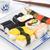 sushis · thé · poissons - photo stock © yuliang11