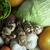 サラダ · ニンニク · 孤立した · 白 · グループ - ストックフォト © yuliang11