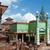 表示 · モスク · インドネシア · 空 · 市 · 旅行 - ストックフォト © yuliang11