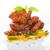 Kína · finom · fogad · édes · mártás · étel - stock fotó © yuliang11