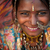 Portrait of a India Rajasthani woman  stock photo © yuliang11