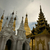 塔 · 1泊 · ビルマ · 東南アジア · 道路 · 建物 - ストックフォト © yuliang11