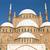 minare · kale · cami · din · Müslüman · Türkiye - stok fotoğraf © yuliang11