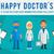 médicos · dia · pessoas · do · grupo · pessoas - foto stock © yuriytsirkunov