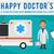 médicos · dia · ambulância · carro · dois - foto stock © yuriytsirkunov
