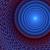 spiralis · abstrato · azul · escuro · sonho - foto stock © yurkina
