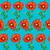 зеленый · цветы · бабочки · зеленая · трава · ромашка · бабочка - Сток-фото © yurkina