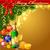 champagne · vetro · Natale · celebrazione · illustrazione · bottiglia - foto d'archivio © yurkina