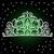 gyönyörű · gyémánt · tiara · divat · terv · üveg - stock fotó © yurkina