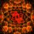 ilustração · abstrato · fractal · renda · floral · padrão - foto stock © yurkina