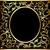 rosso · oro · foglia · antichi · vecchio · wallpaper - foto d'archivio © yurkina