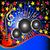 hangszóró · hangjegyek · zene · audio · hang · mutat - stock fotó © yurkina