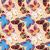 бабочка · 10 · дизайна · синий · силуэта - Сток-фото © yurkina