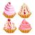 toplama · fırın · kek · simgeler · şeker · tatlı - stok fotoğraf © yurkina