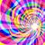 голубой · спектр · спиральных · линия · иллюстрация · аннотация - Сток-фото © yurkina