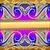 çerçeve · mücevherleri · altın · süs · örnek · doku - stok fotoğraf © yurkina