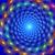 幾何学的な · フォーム · 生成された · コンピュータ · フラクタル - ストックフォト © yurkina