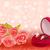 2 · バラ · 黒 · 白 · 花 - ストックフォト © yurkina