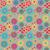 ilustração · sem · costura · flores · primavera · arte - foto stock © yurkina