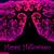 assustador · árvore · tópico · imagem · céu · lua - foto stock © yurkina