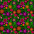 vector · naadloos · voorjaar · patroon · vlinders · bloemen - stockfoto © yurkina