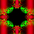 renkli · fraktal · çiçek · dijital · grafik - stok fotoğraf © yurkina