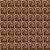 geometric background with spirals seamless chocolate color stock photo © yurkina