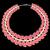 ketting · juwelen · oorbellen · illustratie · bruiloft - stockfoto © yurkina