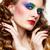 donna · lungo · luminoso - foto d'archivio © zastavkin